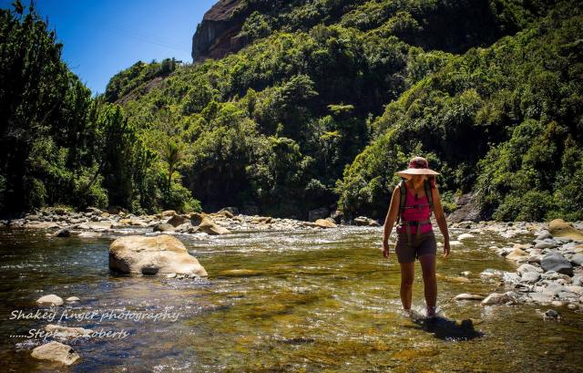 10 mile creek summer